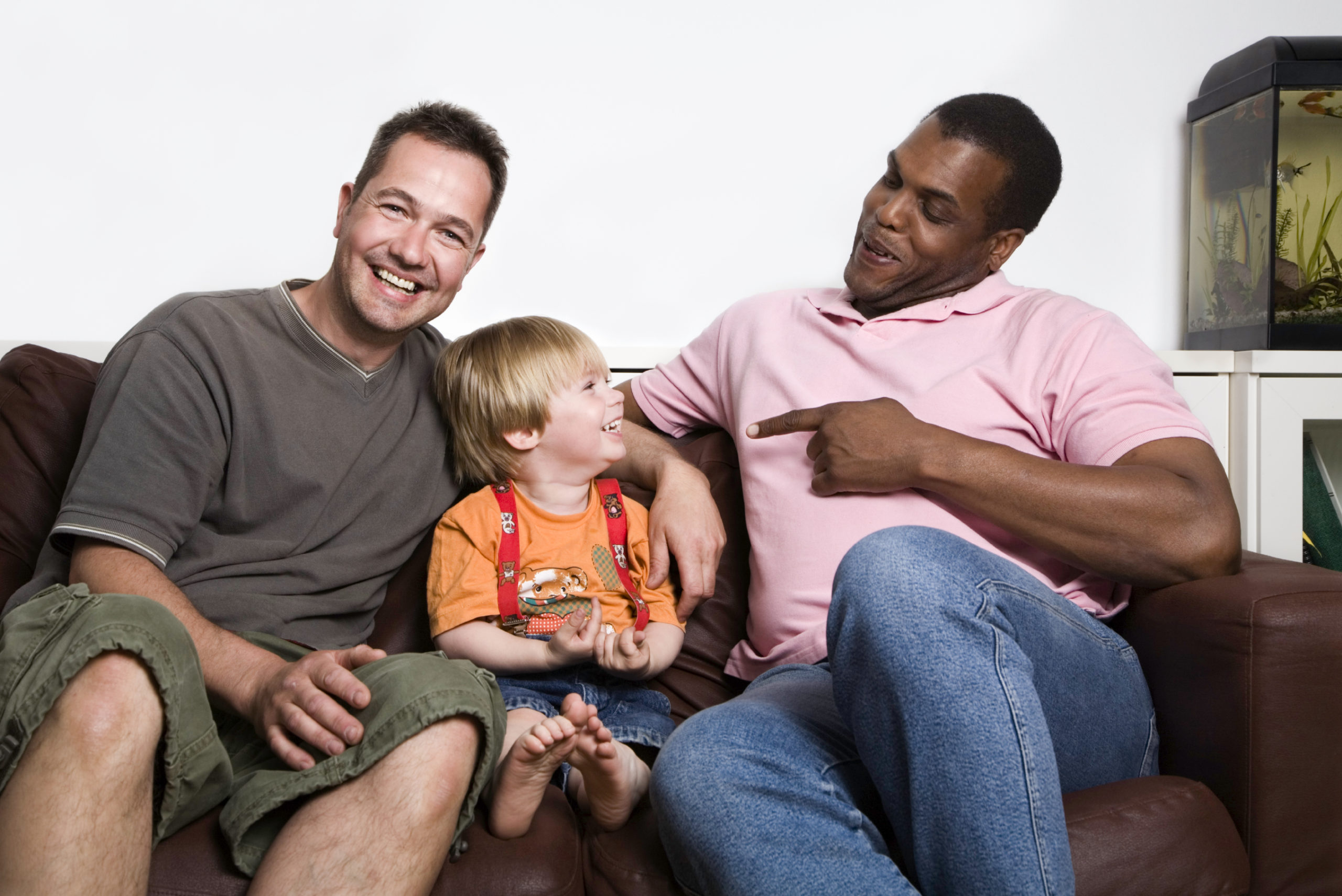 Experiential Family Therapy with an unconventional family